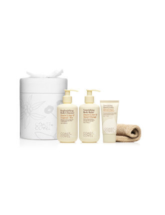 Outback Essential Bodycare Collection