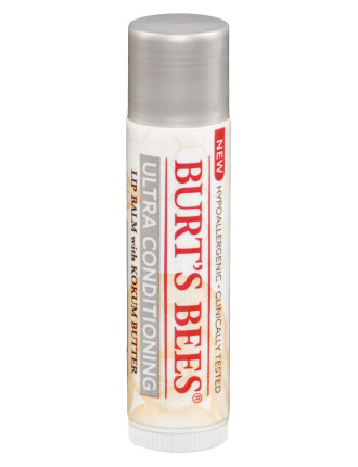 Ultra Conditioning Lip Balm Tube