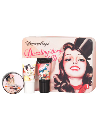 Dazzling Dora Compact Kit