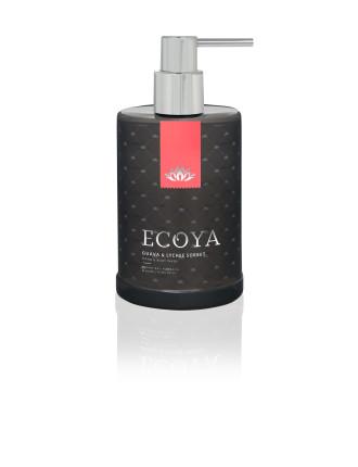 Hand & Body Wash - Guava & Lychee Sorbet