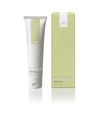 Hand Cream - French Pear