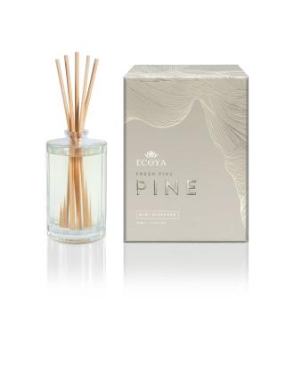 Christmas Mini Reed - Fresh Pine