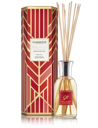 Glasshouse Night Before Christmas Fragrance Diffuser