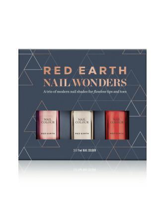 Nail Wonders Kit