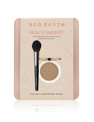 Beach Bronze Kit