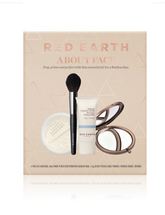 About Face Kit
