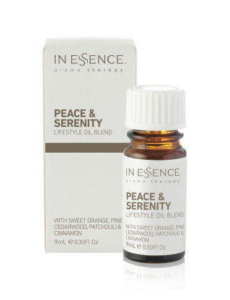 Peace & Serenity 9ml Blend