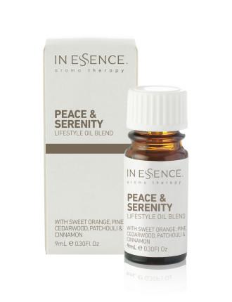 Peace & Serenity 9ml Blend