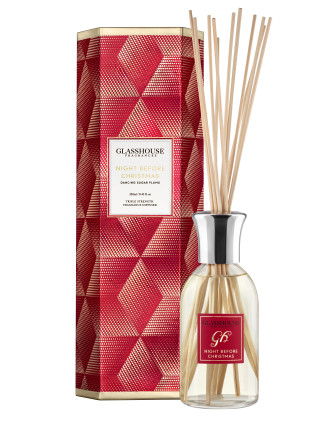 Night Before Christmas 250ml Fragrance Diffuser