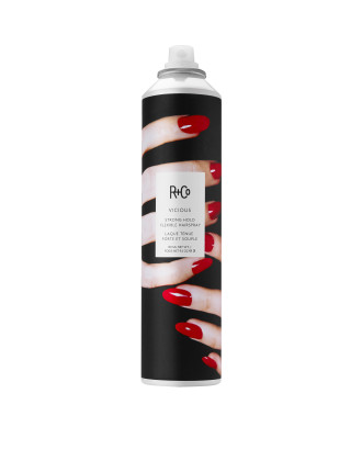 VICIOUS Strong Hold Flexible Hairspray