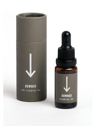 Essential Oils 15ml - Downer