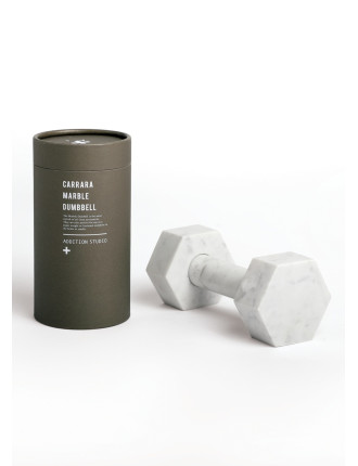 Marble Dumbell