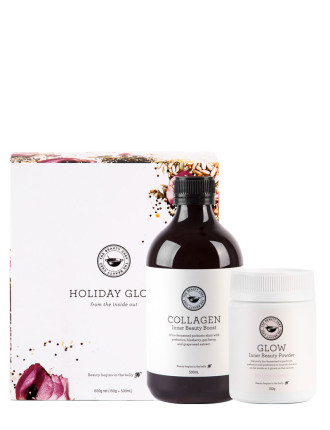 The Beauty Chef Holiday Glow