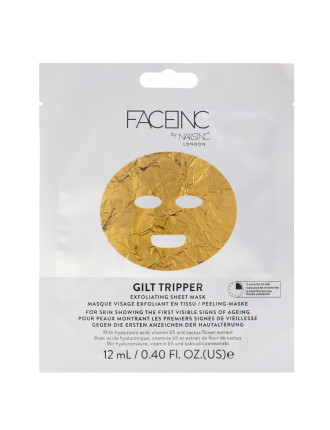 SHEET MASK Gilt Tripper