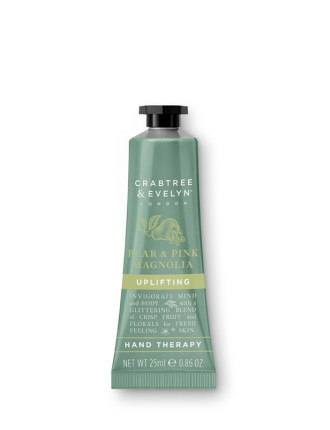 Pear & Pink Magnolia  Hand Therapy 25ml