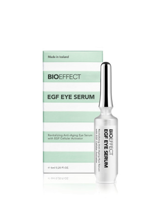 BIOEFFECT - EGF Eye Serum