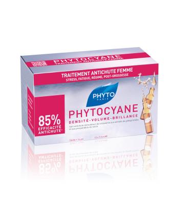 Phytocyane Soin 12 x 7.5ml Vials