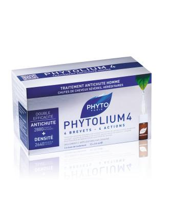 Phytolium 4 Trait. Antichue 12 x 3,5ml Bottle + applicator