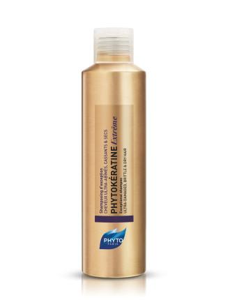 Phytokeratine Extreme Shampoo 200ml Bottle
