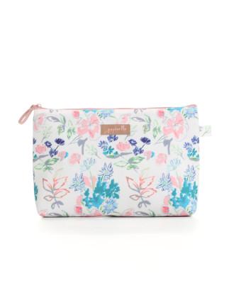 Cosmetic Bag Medium - Lola