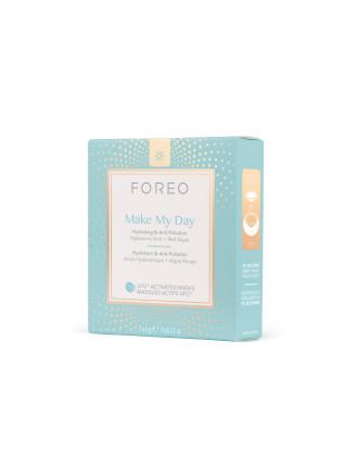Foreo UFO Mask: Make My Day