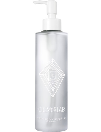 T.E.N. Cremor Refreshing Cleansing Gel Oil 150ML