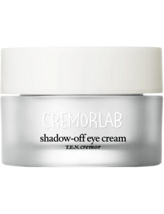 T.E.N. Cremor Shadow-off Eye Cream 15ML