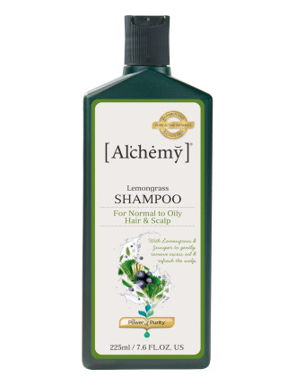 Lemongrass Shampoo 225ml