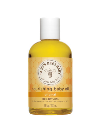 Baby Bee Nourishing Oil 88.5ml