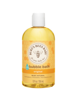 Baby Bee Bubble Bath 354ml