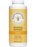 Baby Bee Dusting Powder 212g $19.95