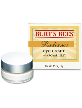 Radiance Eye Creme with Royal Jelly 14g