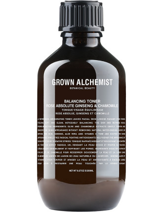 Facial Toner 200ml