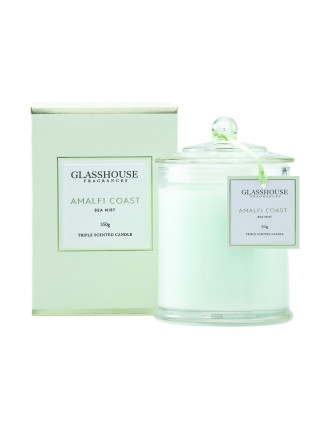 Triple Scented Candle Amalfi Coast 350g