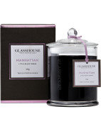 Triple Scented Candle Manhattan 350g $39.95