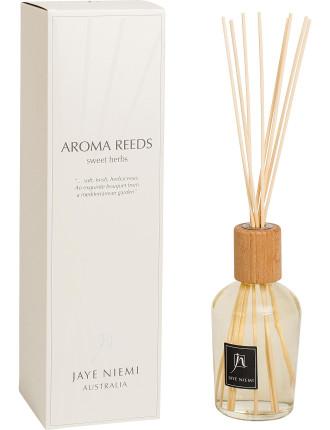 Sweet Herbsaroma Aroma Reeds