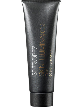 Skin Illuminator Gold 50ml