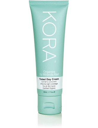 Tinted Day Cream 50ml