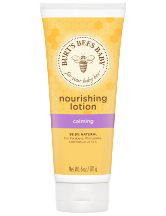 Baby Bee Calming Body Lotion 170g