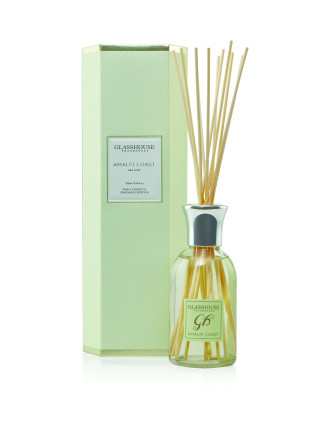 Glasshouse Diffuser Amalfi Coast 250ml