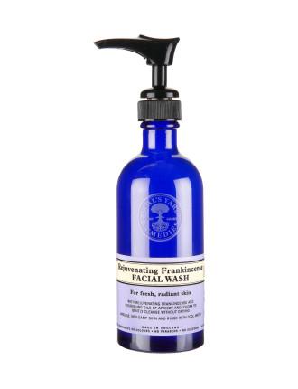 Frankincense Facial Wash 100ml