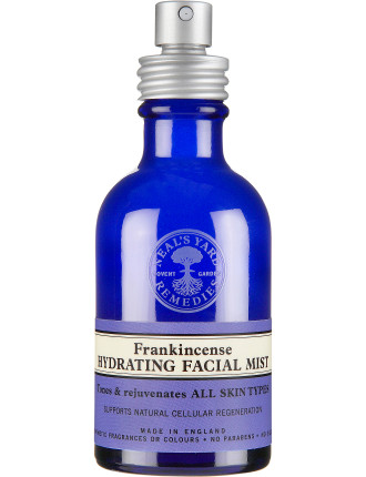 Frankincense Facial Mist 45ml