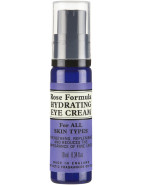 Rose Formula Hydrating Eye Cream 10ml $47.95