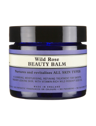 Wild Rose Beauty Balm 50g