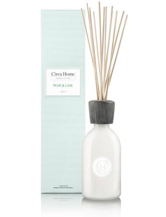 1977 Pear & Lime - Fragrance Diffuser 250ml