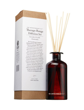 Aroma Co Lavender and Chamomile Diffuser 250ml