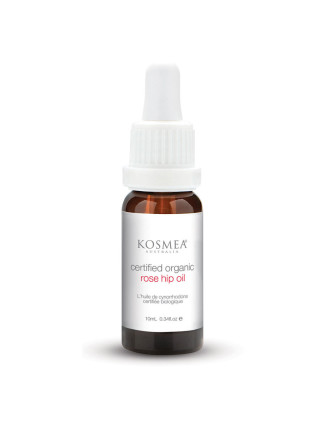 Skin Clinic Certified Organic Rose Hip Oil 10ml