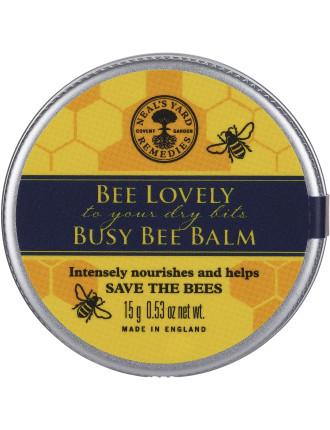 Bee Lovely Balm