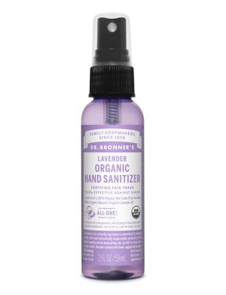 Hand Sanitizer 59ml - Lavender