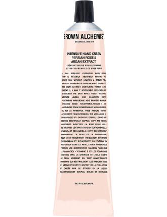 Intensive Hand Cream: Persian Rose &Argan Extract